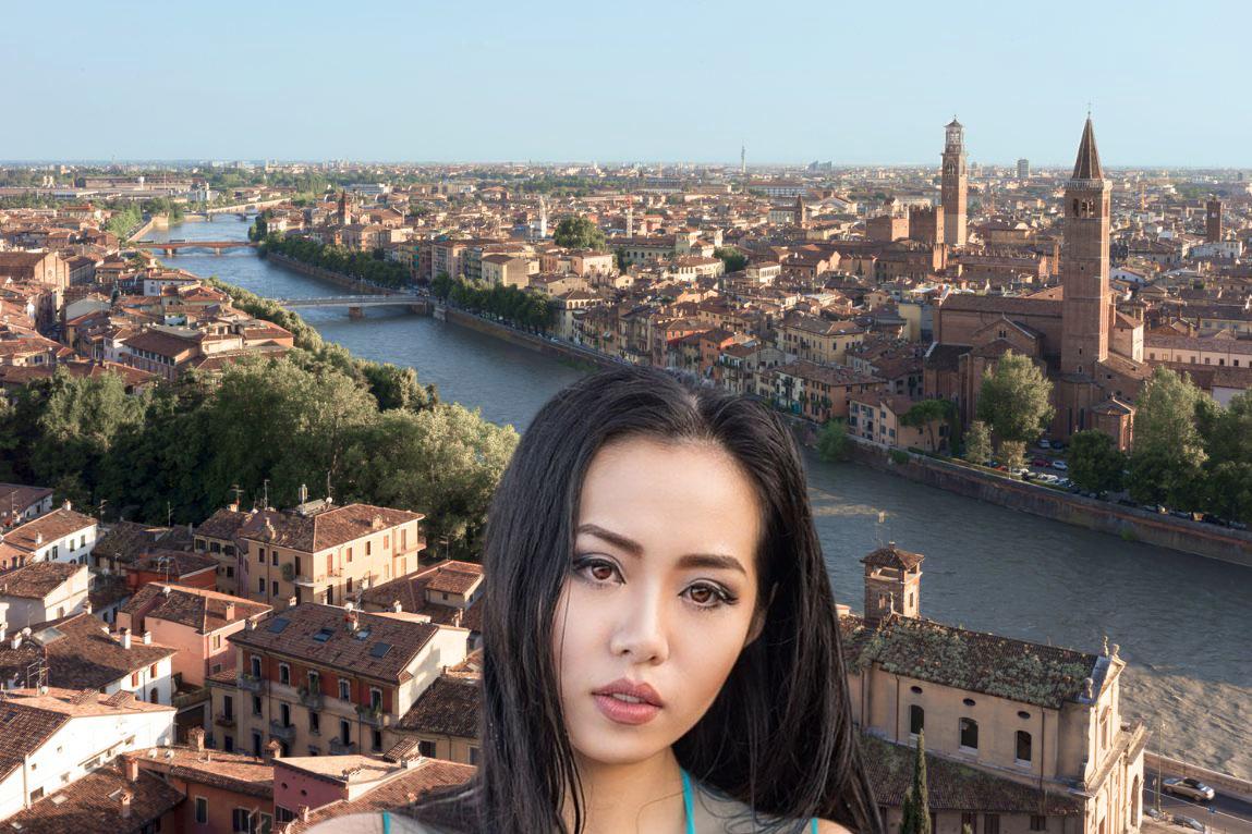 visit Verona Italy