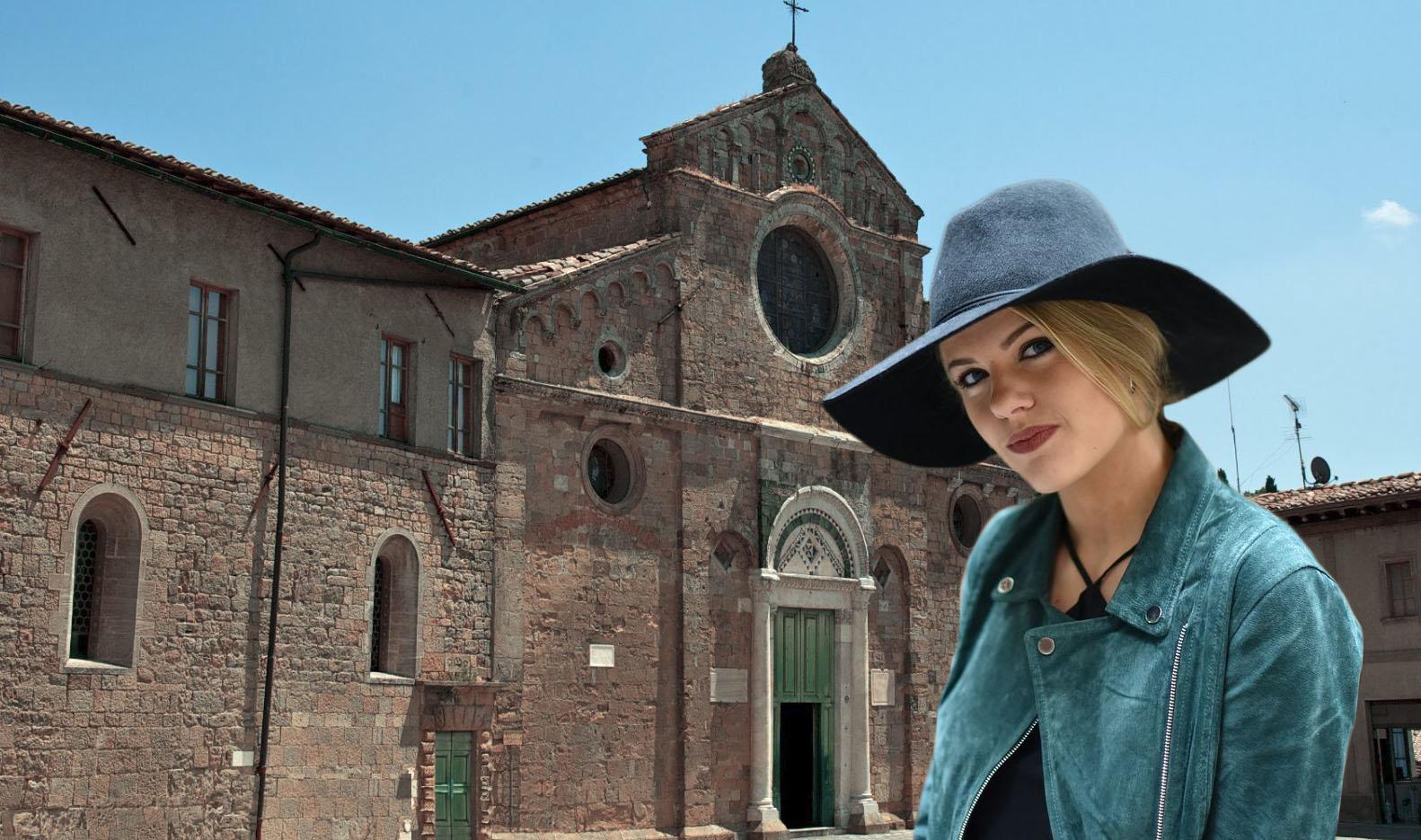 visit Volterra Italy