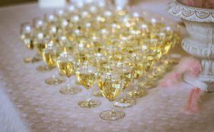 cheers champagne
