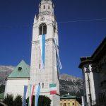 visit Cortina Italy