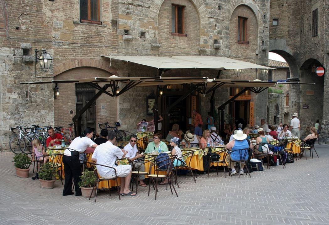 italian-trattoria