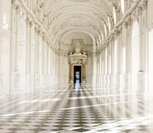 Royal Palace Turin