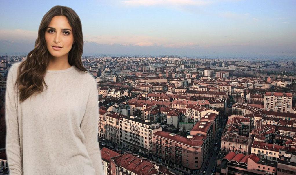 visit Turin Italy