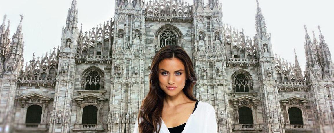 visit Milan Italy